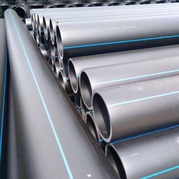 聚乙烯管在埋设前需要进行预埋的方法