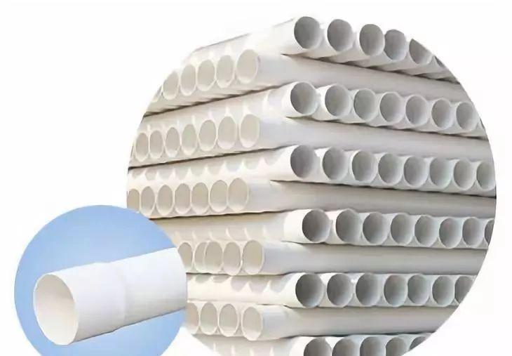 建筑用pvc塑料管耐高温程度如何