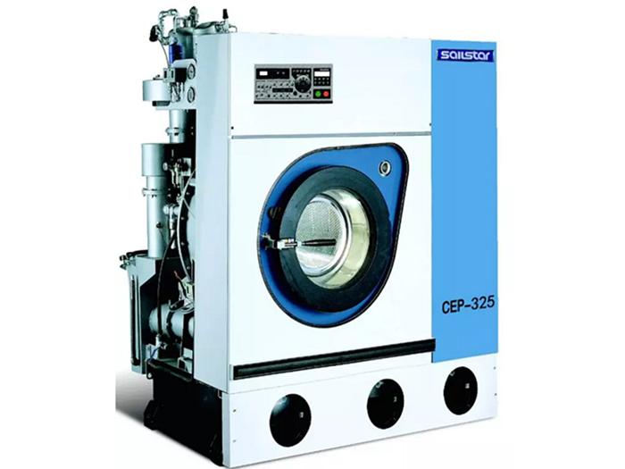 青海成套干洗房设备