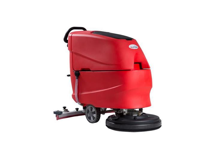青海洗地机