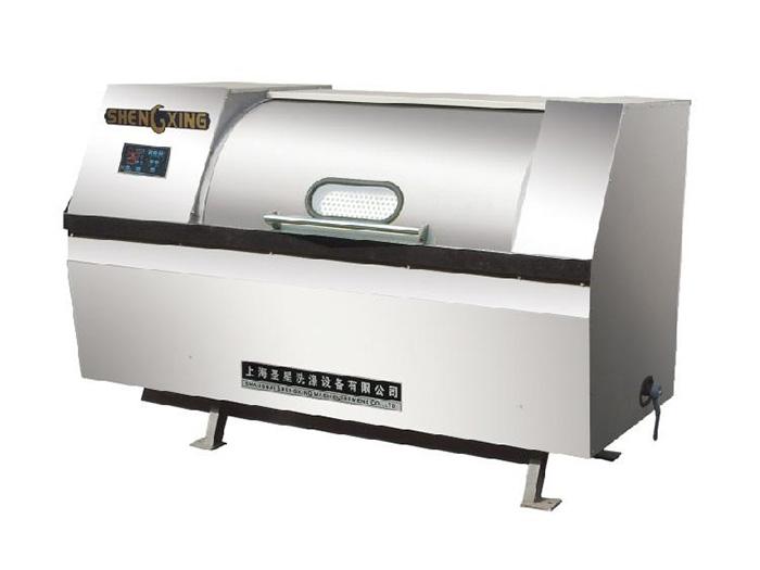 XGP-35卧式工业洗衣机