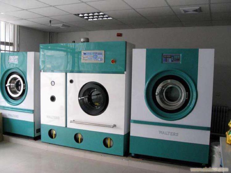 宁夏干洗设备