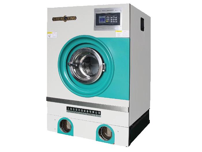 XTH-15多功能洗脱工业洗衣机(洗脱烘一体机)