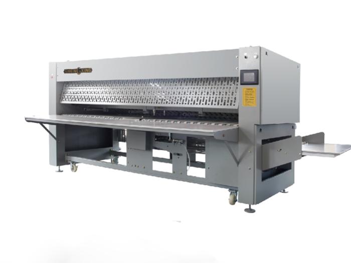 商用洗衣设备洗衣机ZD3000V折叠机