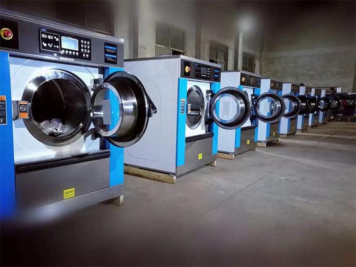 水洗设备展示2