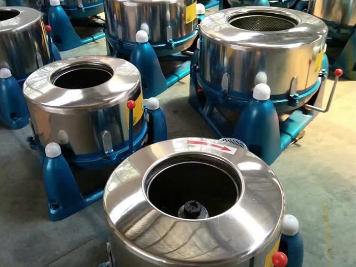 水洗设备展示6