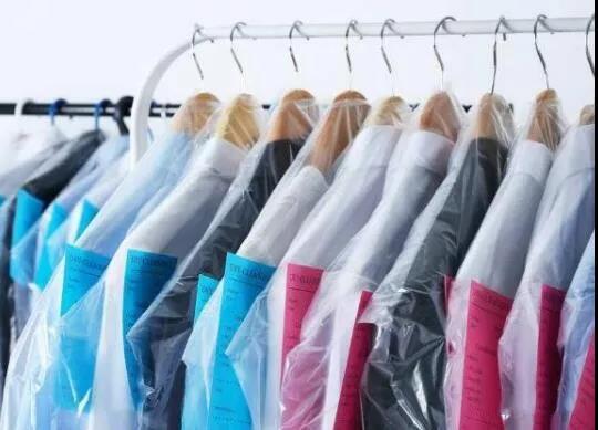 银川干洗店加盟行业在我国洗衣业的现状