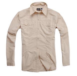 什么样的衣服适合在野外拓展训练时穿?兵合拓展教你掌握选择衣服的技巧!!
