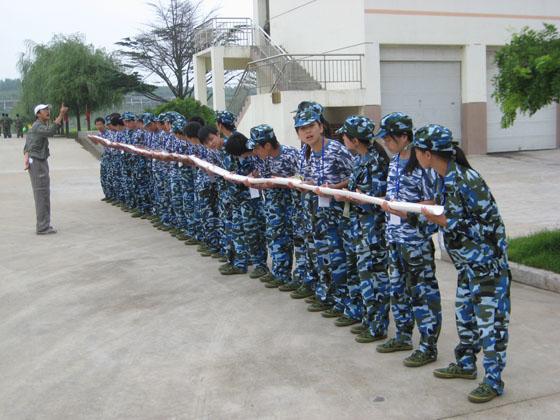 宁夏兵合拓展为您介绍银川拓展训练的含义,快来看看吧