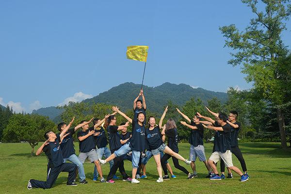 宁夏户外拓展训练公司为您介绍小学生拓展训练经典项目,快来看看吧