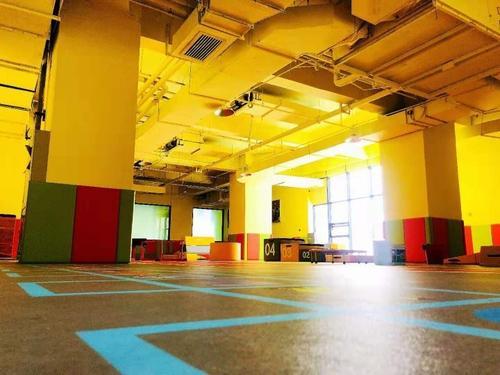 儿童体适能为什么是.适合学龄前儿童的运动项目
