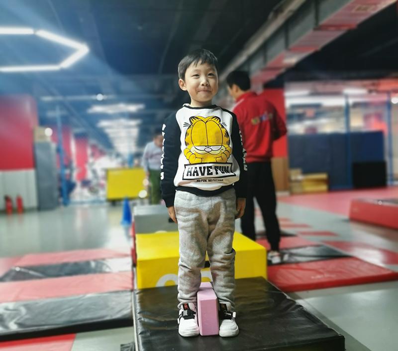 儿童体适能训练,儿童体适能加盟,兰州儿童体适能