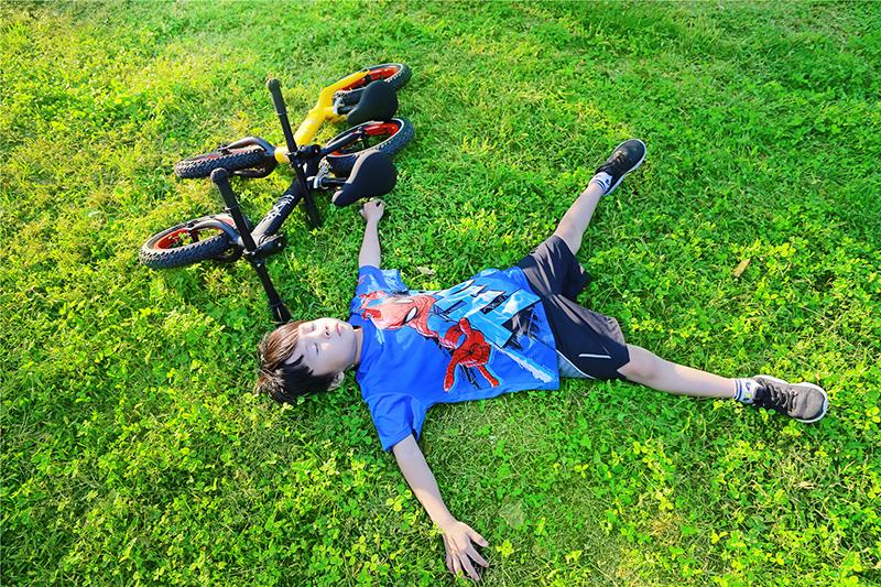 少儿体适能平衡车