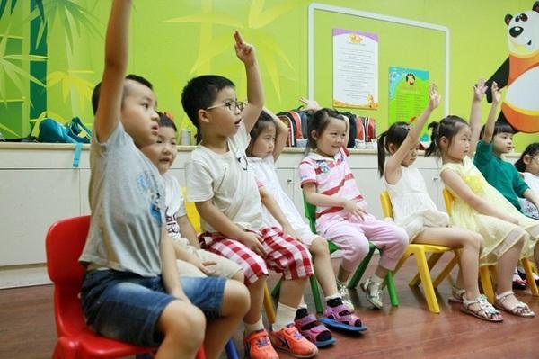 7-9 岁 儿童英语课程