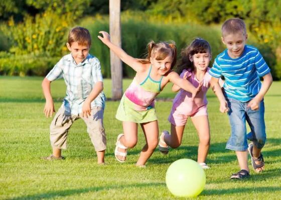 体适能是孩子未来拼搏的保障,体适能训练势在必行