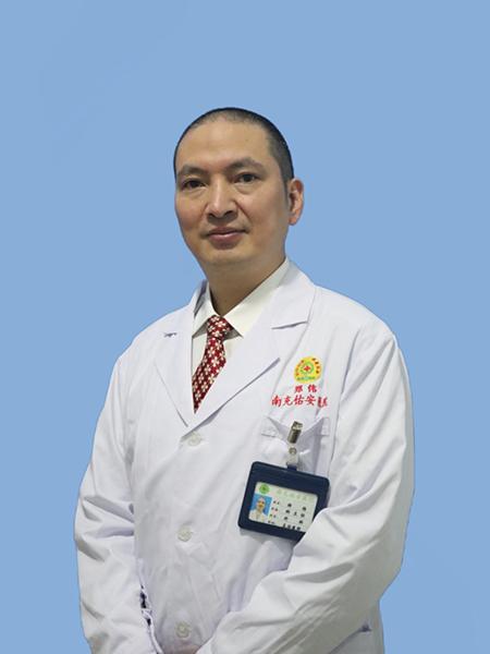南充妇科医院医生