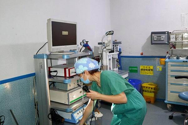 手术室环境
