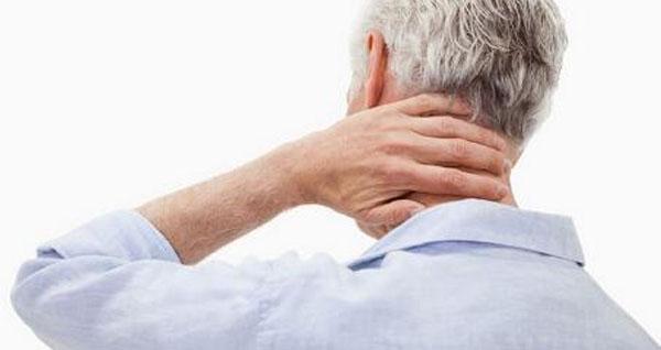 引发肩周炎的病因