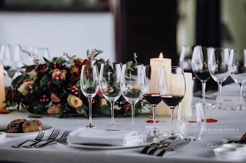 西安法餐宴会策划