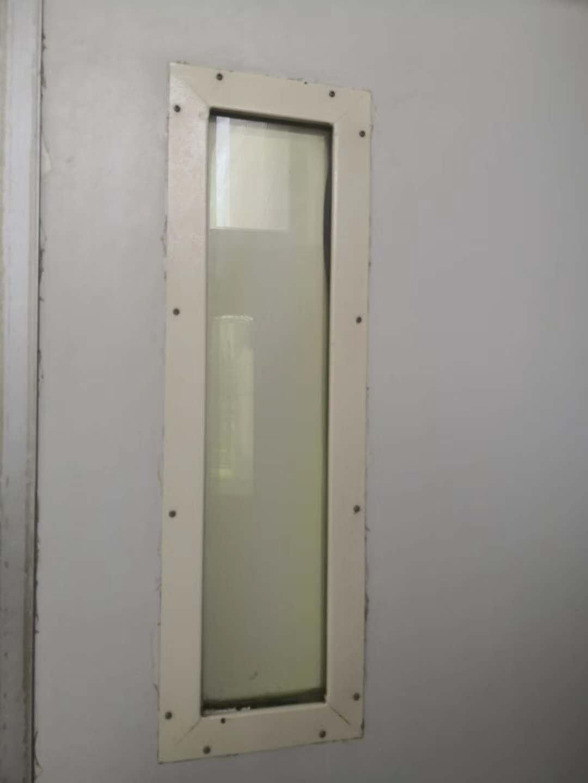 选择防火门的内部的填充材料必须要注意的事项有哪些?陕西防火门厂来分享