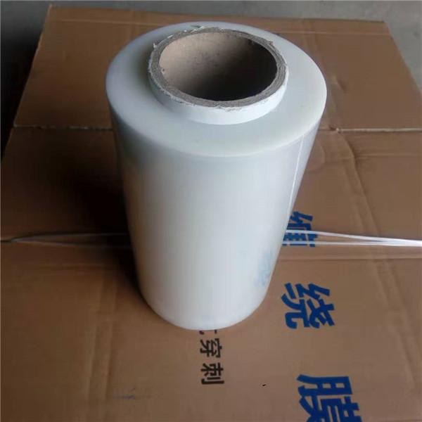 综述PVC缠绕膜和PE缠绕膜的区别