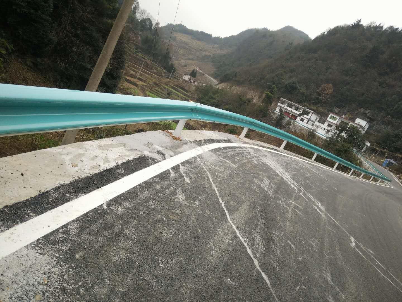 贵州公路护栏
