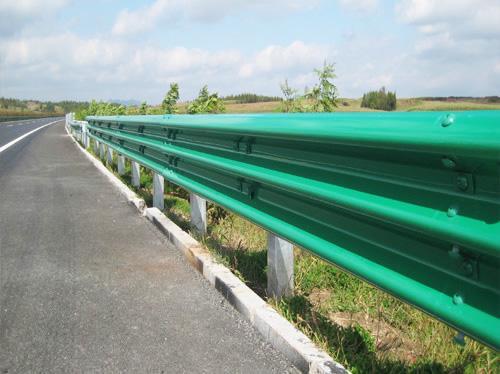 贵州波形护栏板