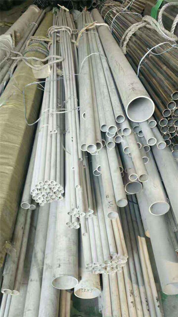 不銹鋼管和精密無縫管