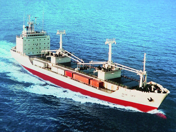 西安無縫管案例—造船