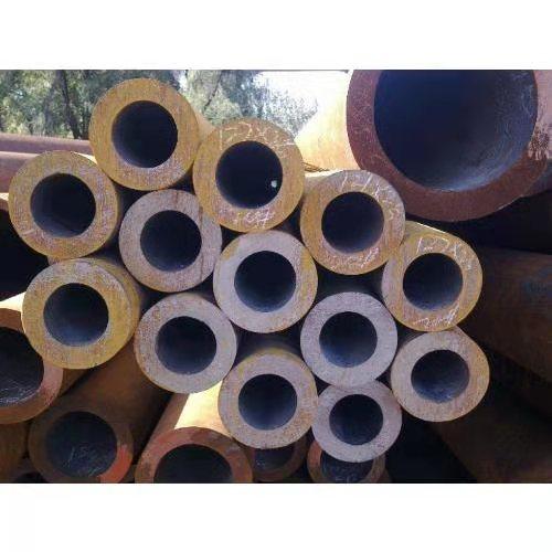 L245N、L360管線鋼無縫鋼管