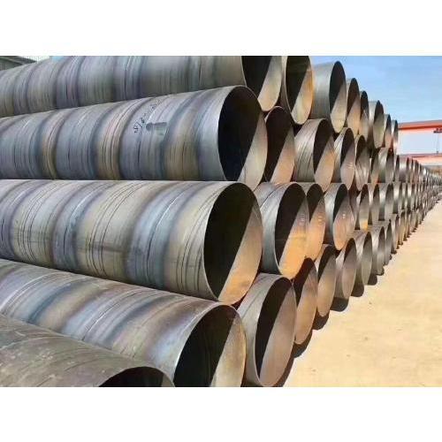 石化电力管道用螺旋焊管国标螺旋焊管