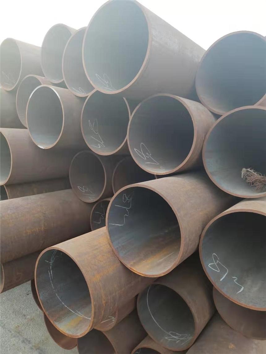 上海宝钢无缝钢管,高压锅炉管