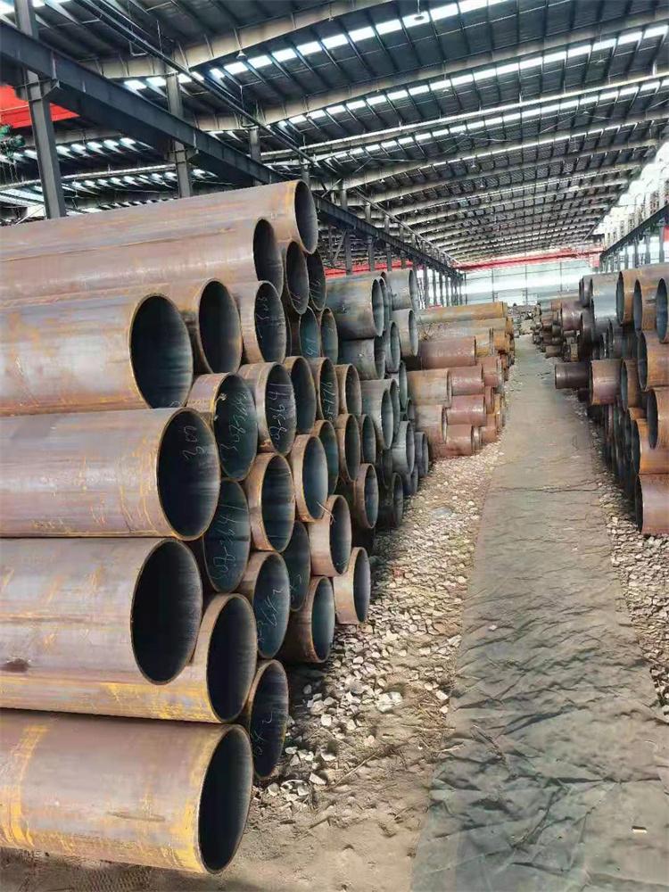 生产无缝钢管应当注意什么呢?
