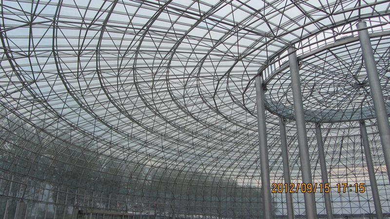 西安钢结构设计价格