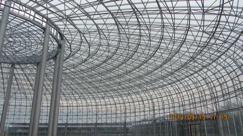 西安钢结构设计公司