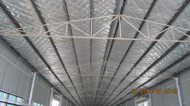 西安钢结构工程浅谈钢结构的安装施工,花点时间了解一下