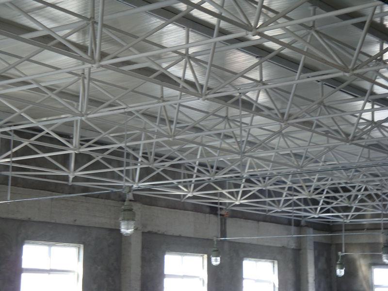 快来了解西安钢结构厂房存在问题以及预防措施吧