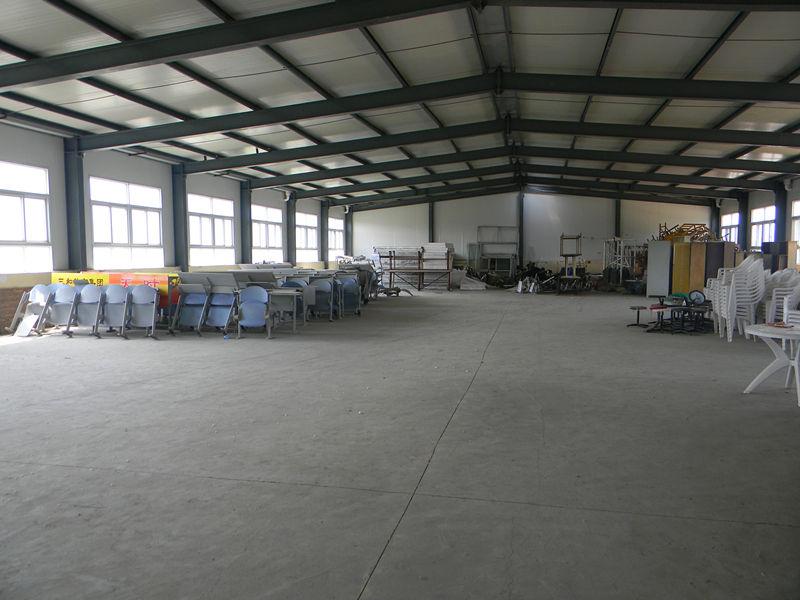 钢结构厂房都有哪些优点?且听西安钢结构厂房厂来分析