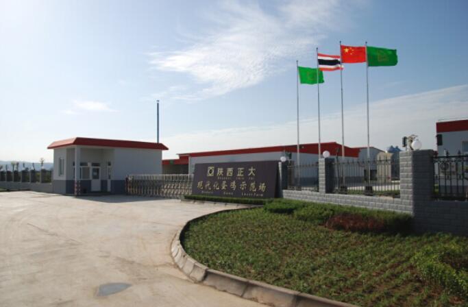 西安钢结构厂房安装