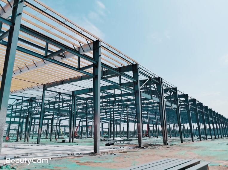 西安钢结构工程设计