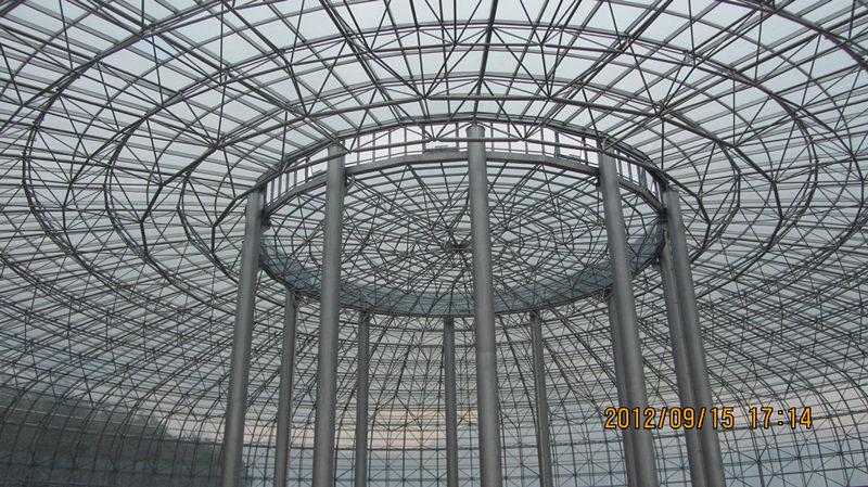 钢结构厂房设计时一定不能忽略的因素!
