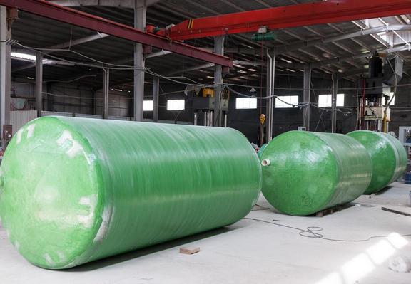 为什么说陕西玻璃钢化粪池,是化粪池行业理想化的产品呢?