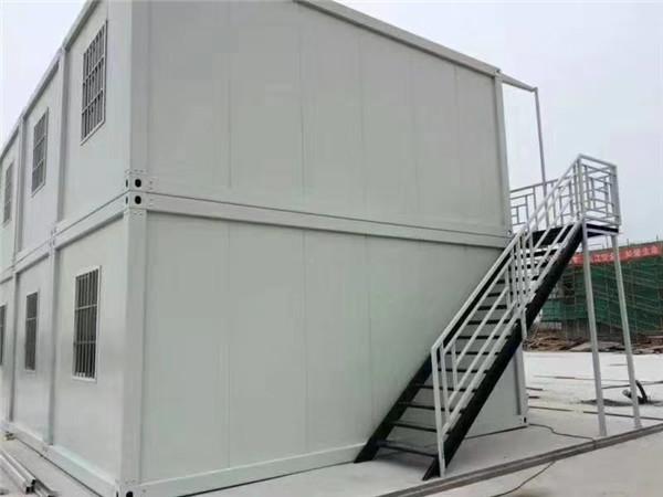 你知道活动板房构件在运输过程中损坏如何修复?