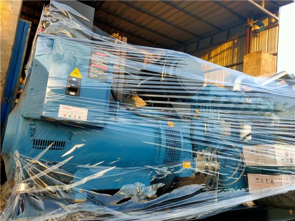 河南玉柴发电机组三百千瓦已出售