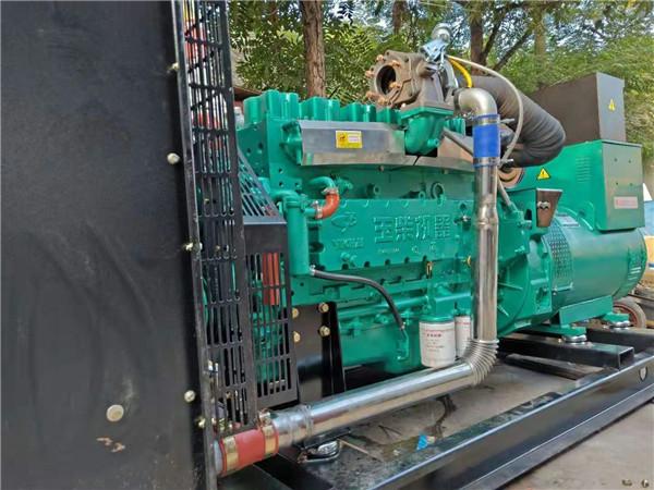 在炎炎夏日,我们应该去保养玉柴发电机组呢