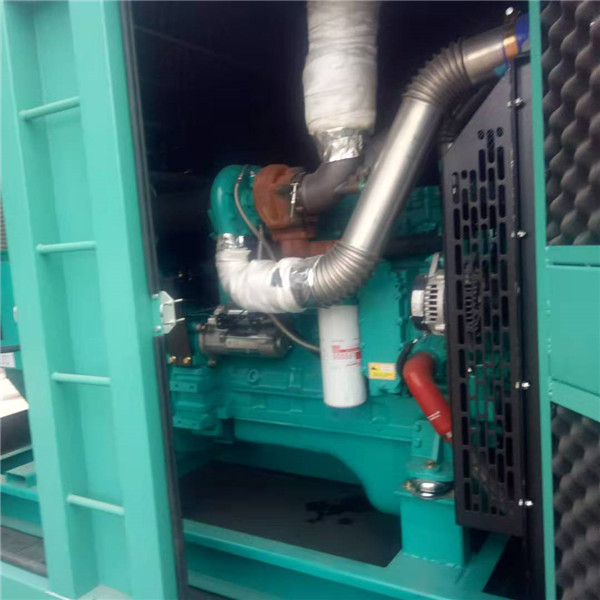 导致河南康明斯发电机散热不佳的原因有哪些呢