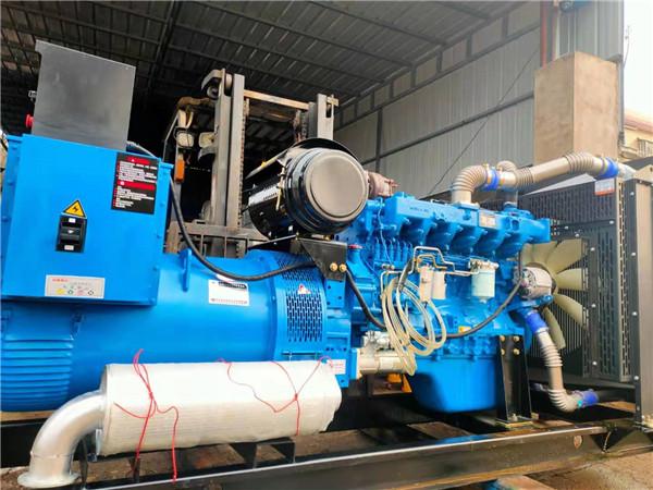 想要延长河南发电机的使用寿命,需要选用什么样的润滑油呢