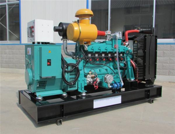 柴油发电机组与汽油发电机组区别看完本文你就明白了