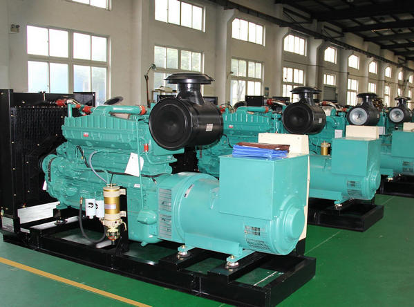 不同使用功能的河南发电机组保养方案!