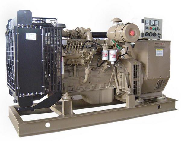 剖析康明斯发电机被广泛使用的原因。